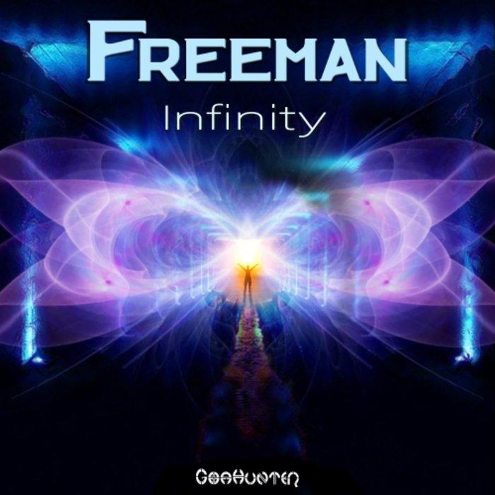 FREEMAN - Infinity