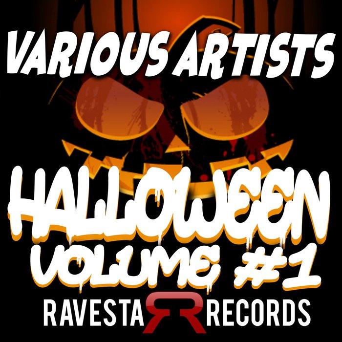 Download VA - Ravesta: Halloween [RAV682CB] mp3