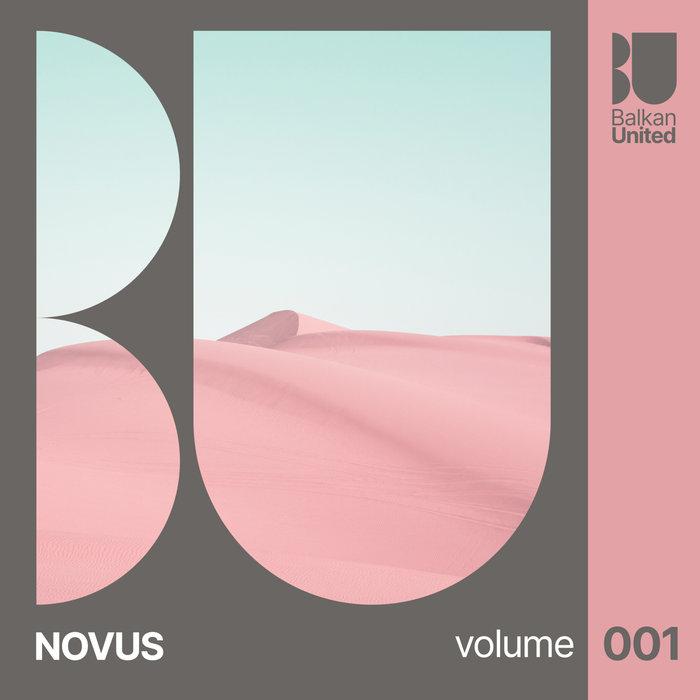 VARIOUS - Novus Vol 1