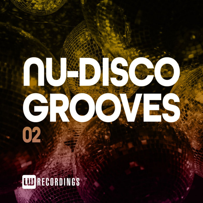 VARIOUS - Nu-Disco Grooves Vol 02