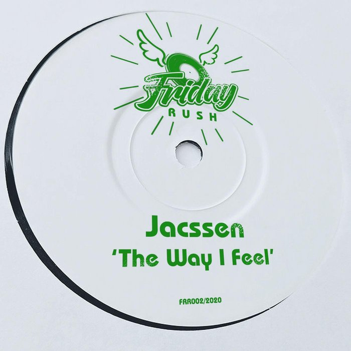 JACSSEN - The Way I Feel