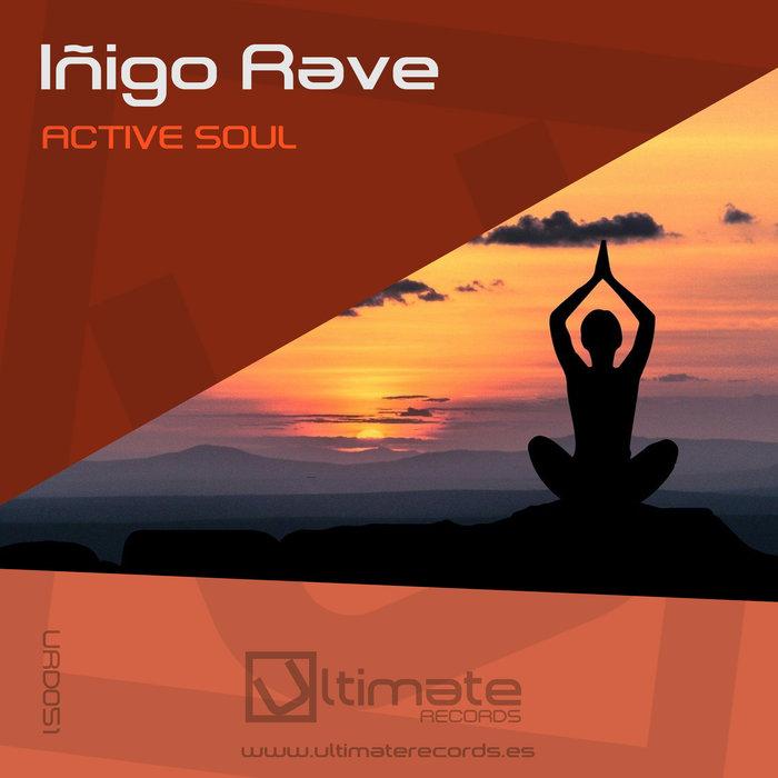 INIGO RAVE - Active Soul