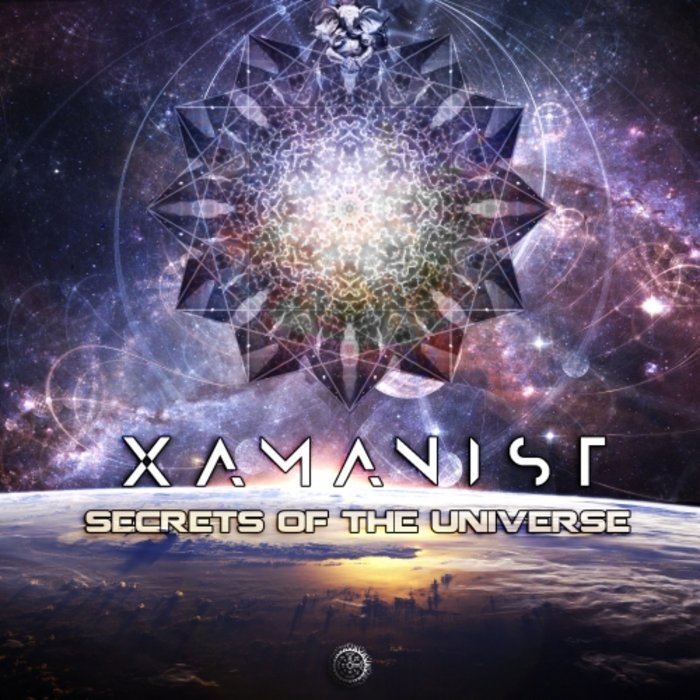 XAMANIST - Secrets Of The Universe