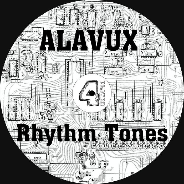 ALAVUX - Rhythm Tones