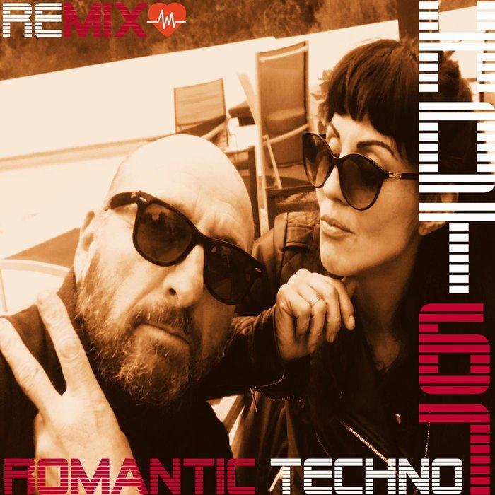 HDT67 - Romantic Techno