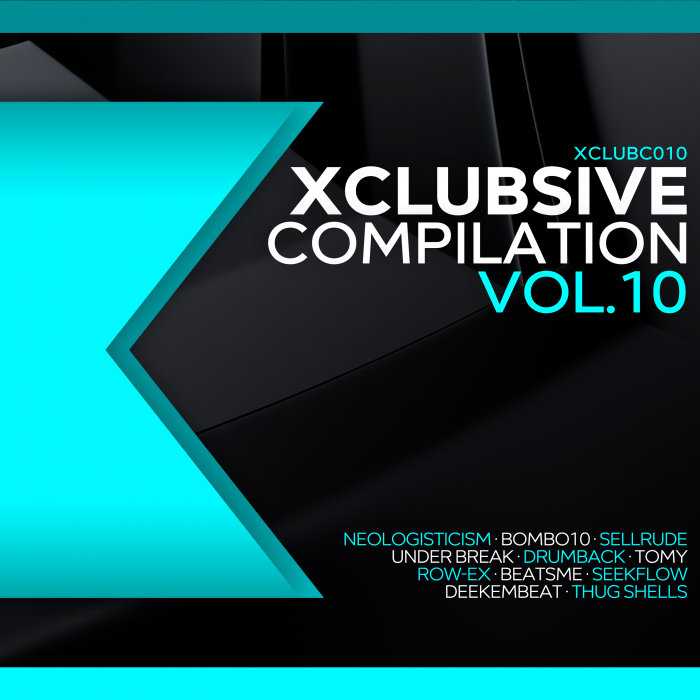 VARIOUS - Xclubsive Compilation Vol 10