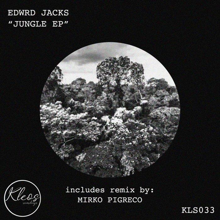 EDWRD JACKS - Jungle EP