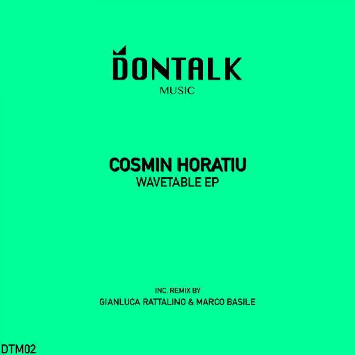COSMIN HORATIU - Wavetable