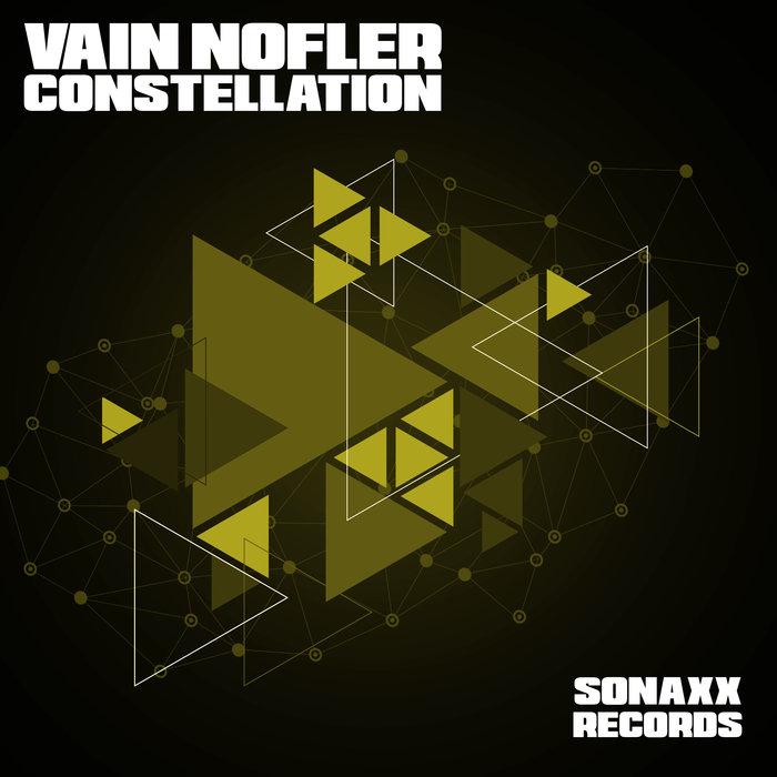 VAIN NOFLER - Constellation