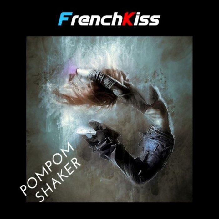 FRENCHKISS - Pompom Shaker