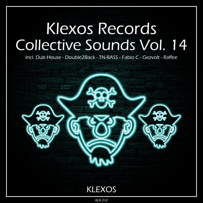 DUB HOUSE PROJECT/DOUBLE2BACK/FABIO C/GEZVOLT/RAFFEE - Collective Sounds Vol 14 (Explicit)