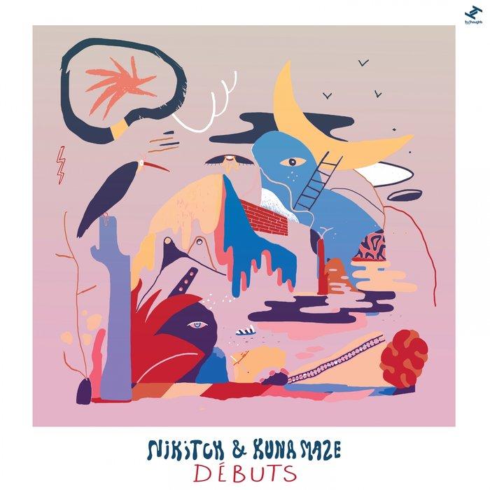 KUNA MAZE & NIKITCH - Debuts