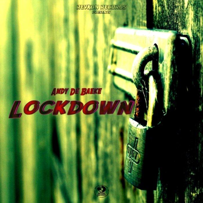 ANDY DE BAEKE - Lockdown