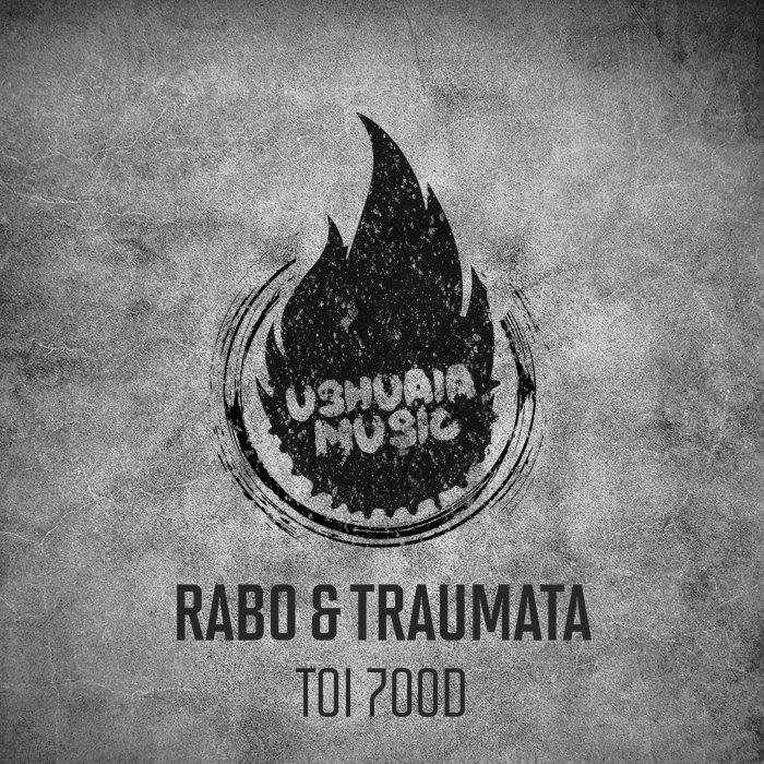 RABO/TRAUMATA - TOI 700D