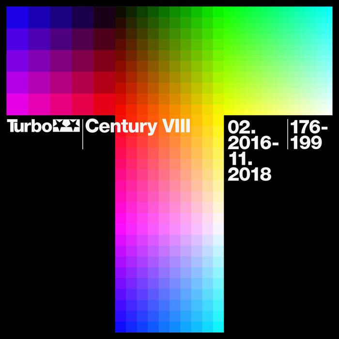 VARIOUS - Turbo Century VIII