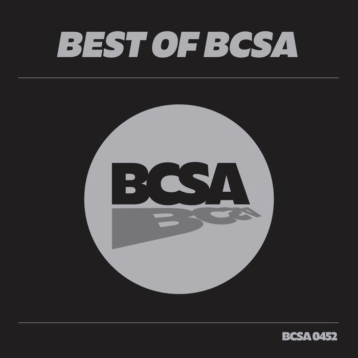 VARIOUS/NICHOLAS VAN ORTON - Best Of BCSA Vol 14