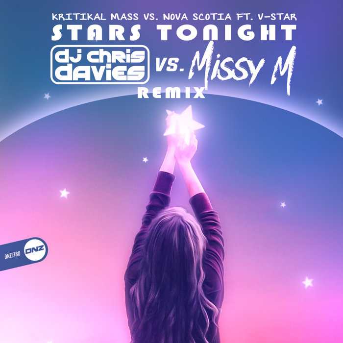 KRITIKAL MASS & NOVA SCOTIA feat V-STAR - Stars Tonight