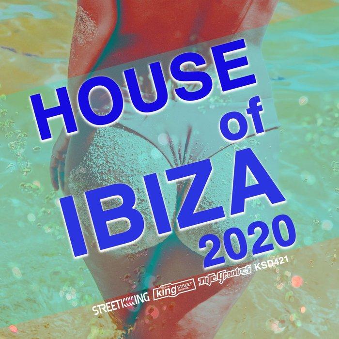 VARIOUS - House Of Ibiza 2020