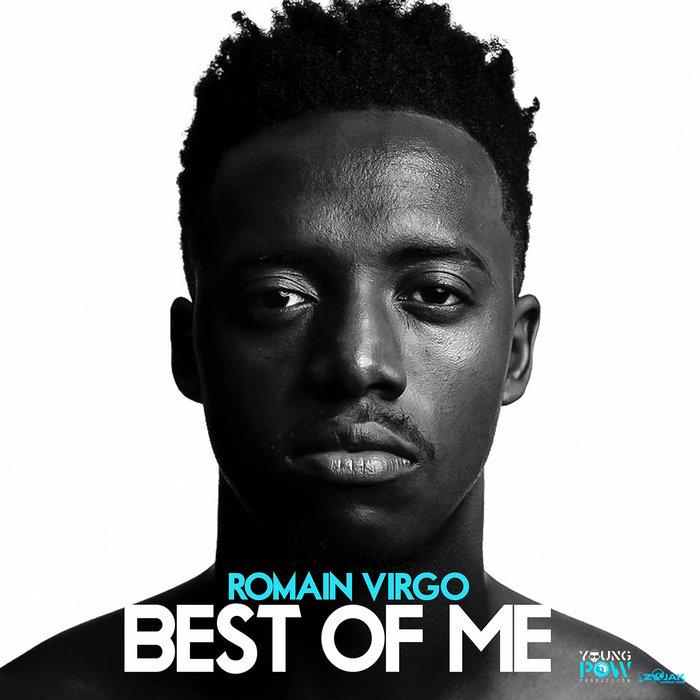 ROMAIN VIRGO - Best Of Me