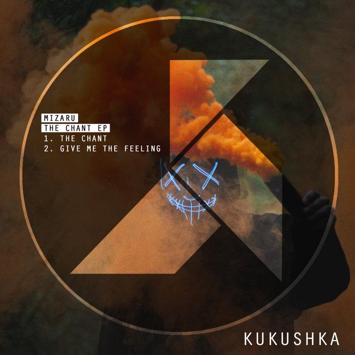 MIZARU - The Chant EP