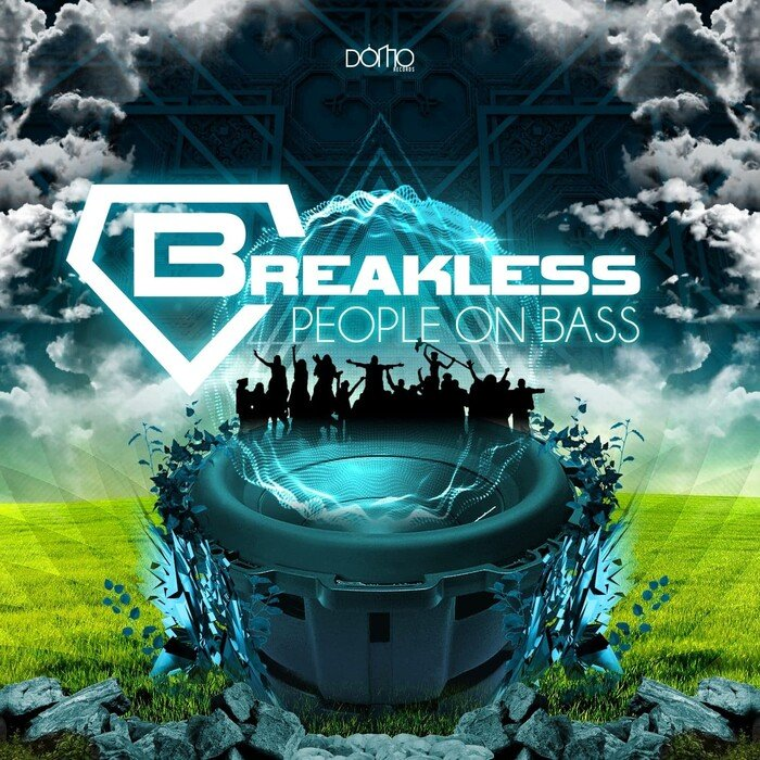 BREAKLESS - People On Bass