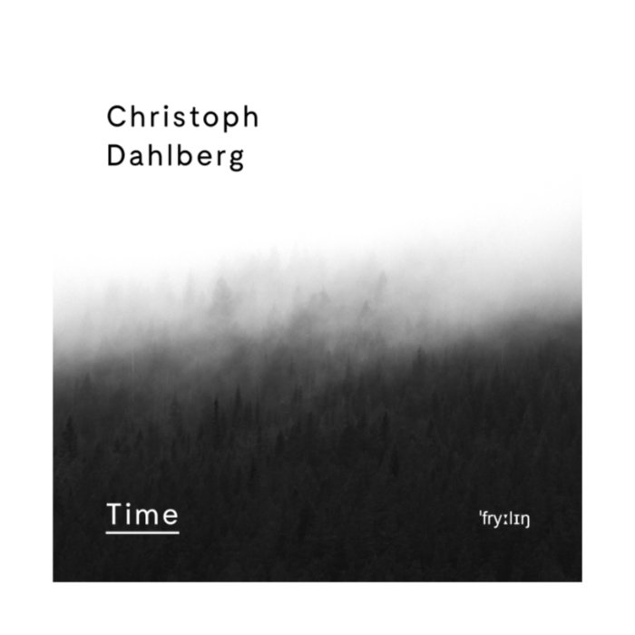 CHRISTOPH DAHLBERG - Time