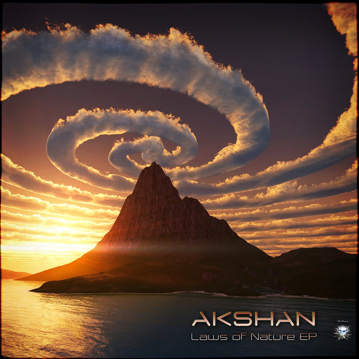 AKSHAN - Laws Of Nature