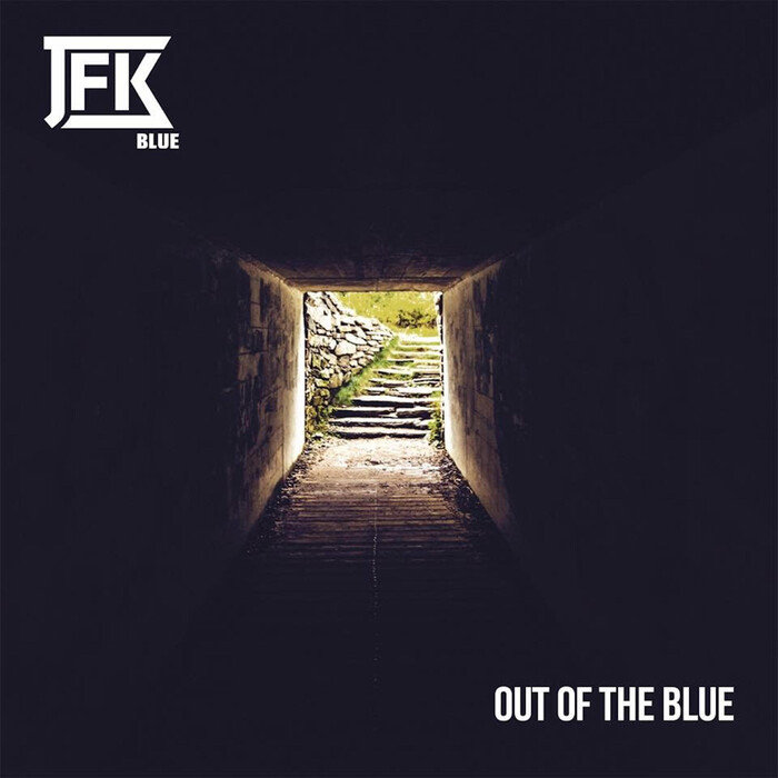 JFK BLUE - Out Of The Blue