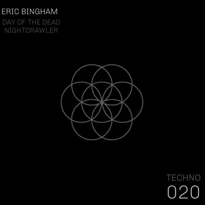 ERIC BINGHAM - Dark Place