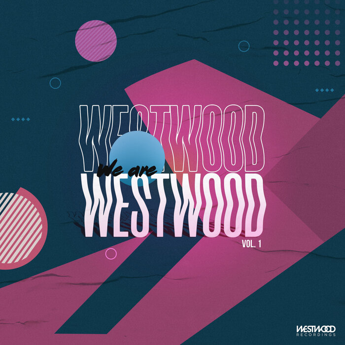 VARIOUS - Westwood X Friends Vol 1