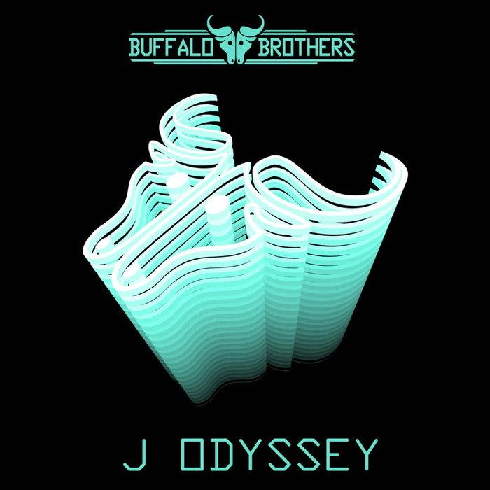 BUFFALO BROTHERS - J Odyssey
