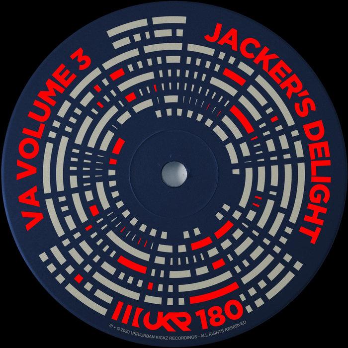 VARIOUS - Jacker's Delight VA Vol 3