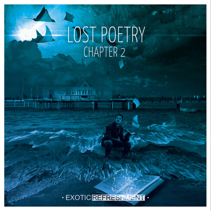 VARIOUS - Lost Poetry: Chapter 2