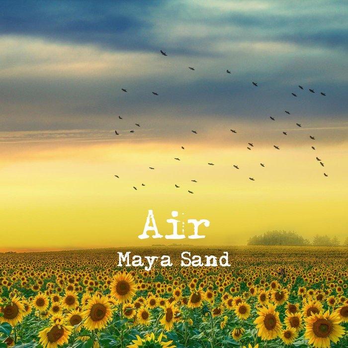 MAYA SAND - Air