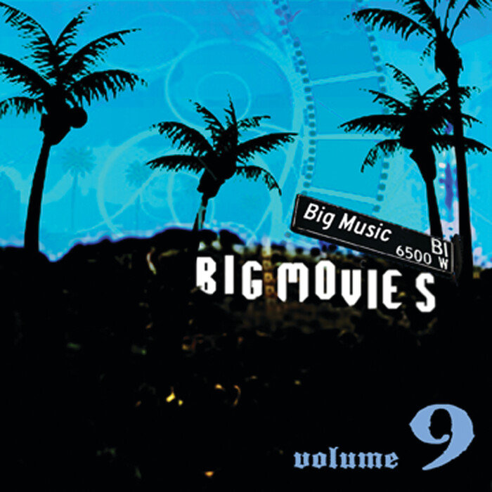 VARIOUS - Big Movies, Big Music Volume 9