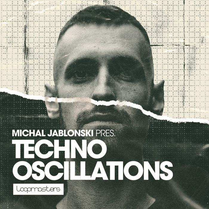 MICHAL JABLONSKI - Techno Oscillations (Sample Pack WAV/LIVE/REASON)