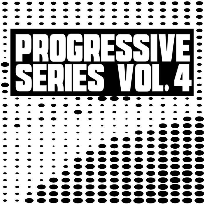VARIOUS - Progressive Series Vol 4