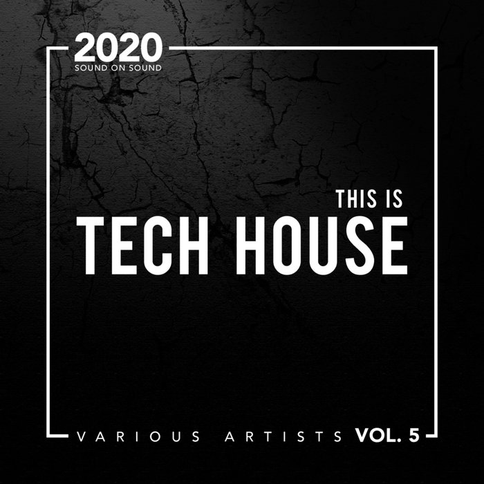 VARIOUS - This Is Tech House Vol 5