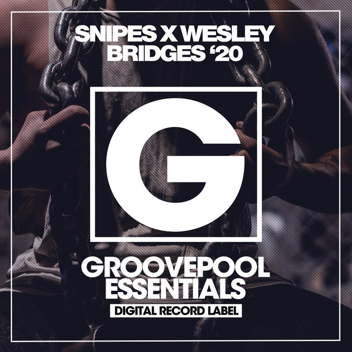 SNIPES X WESLEY - Bridges '20