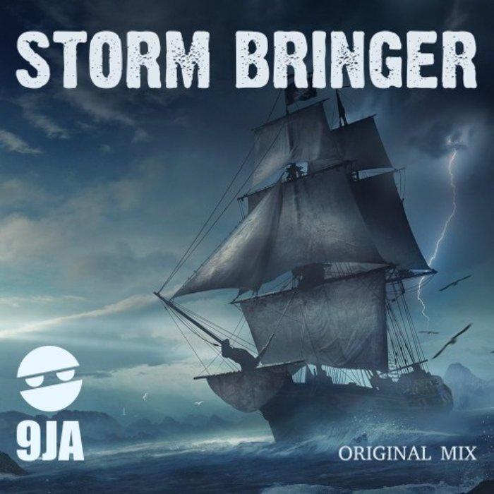 9JA - Storm Bringer