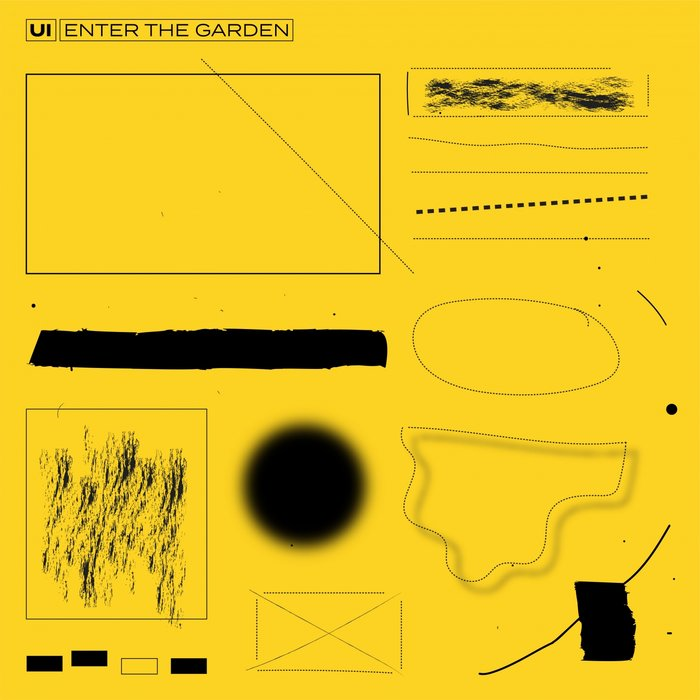U-I - Enter The Garden