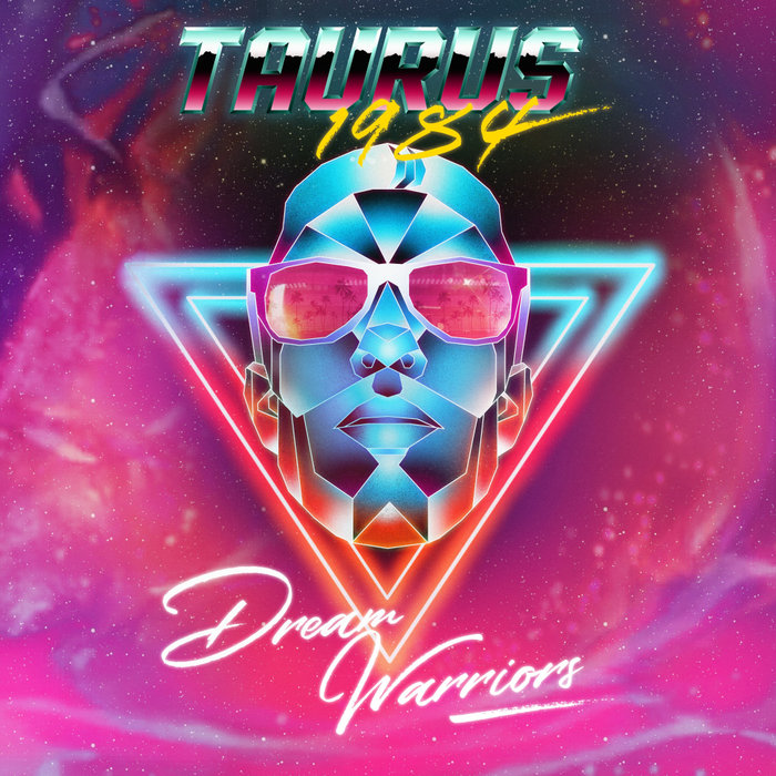 TAURUS 1984 - Dream Warriors