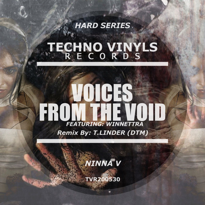 NINNA V - Voices From The Void