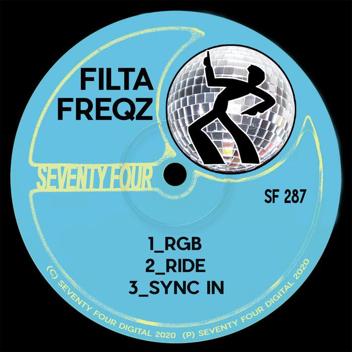 FILTA FREQZ - RGB