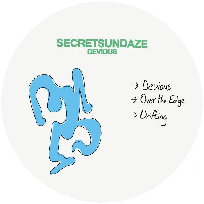 SECRETSUNDAZE - Devious