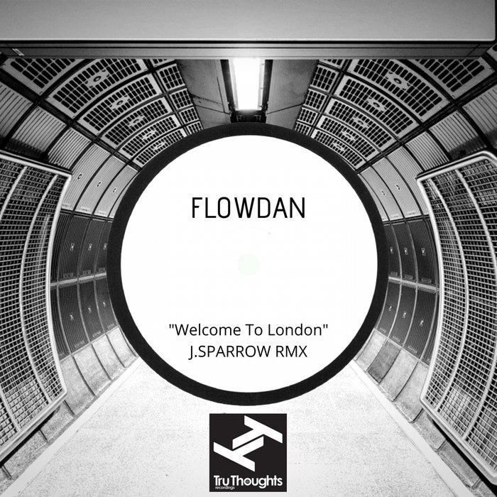 FLOWDAN - Welcome To London