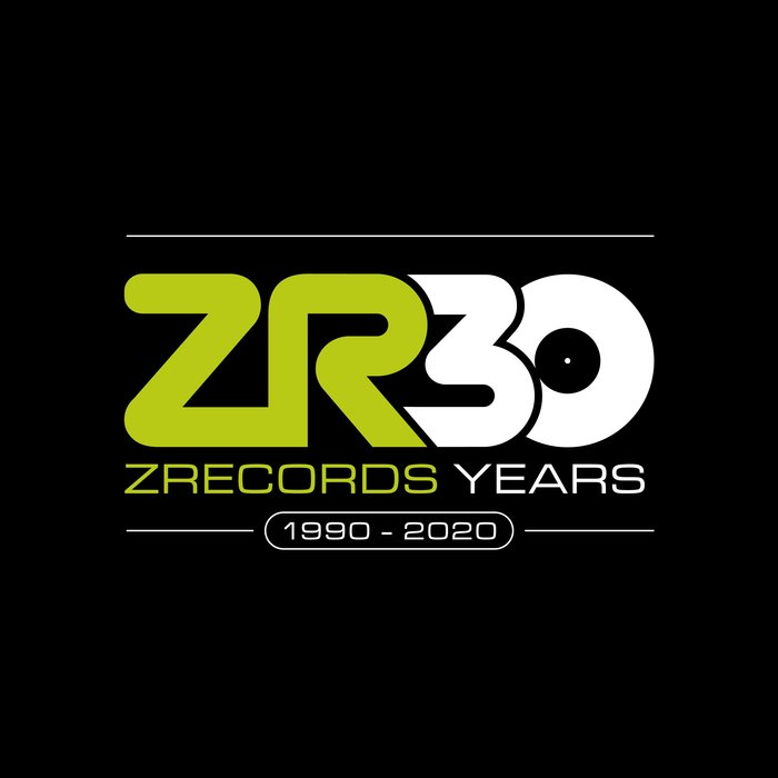 VARIOUS - Joey Negro Presents: 30 Years Of Z Records