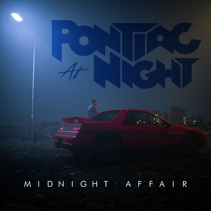 PONTIAC AT NIGHT - Miadnight Affair