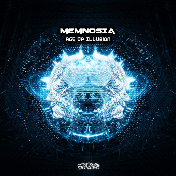 MEMNOSIA - Age Of Illusion