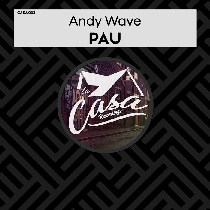 ANDY WAVE - Pau